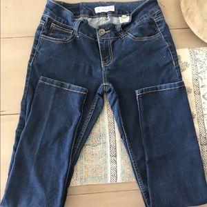 Women's Paris Blue Jeans